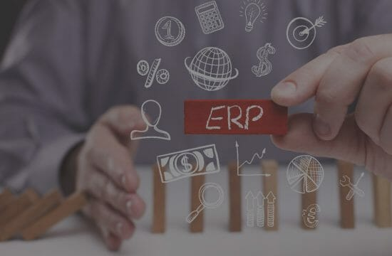 Take Real-Time Decision with Flexible and Reliable ERP Systems