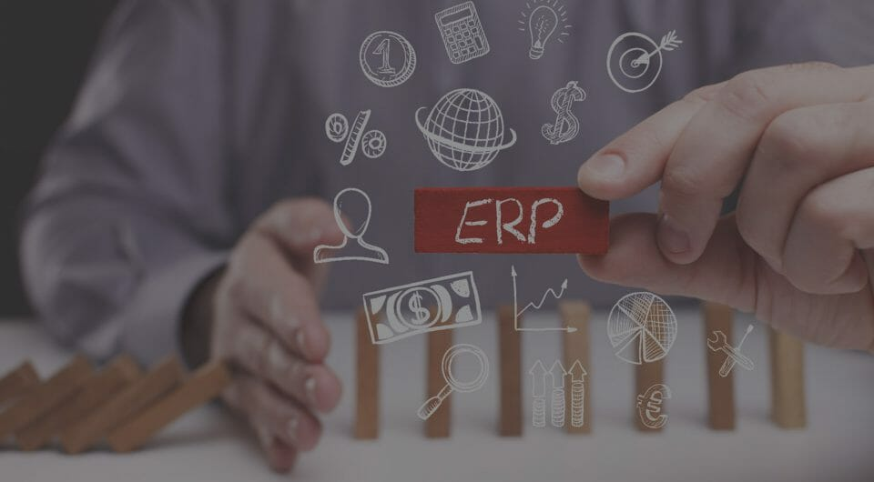 erp system 1 960x530 - Take Real-Time Decision with Flexible and Reliable ERP Systems