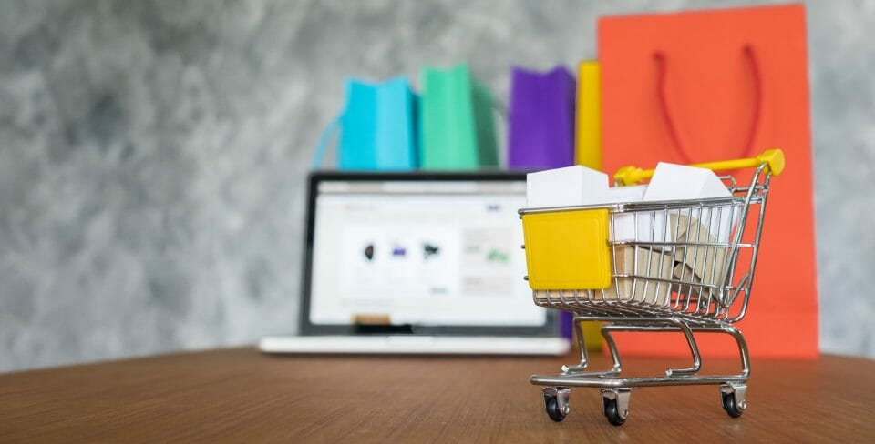 woocommerce 960x488 - Why and How to Create a Beautiful eCommerce Website Design?