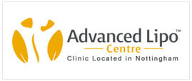 advanced lip center - Website Re-design