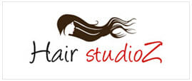 hair studioz 1 - Static Website Design