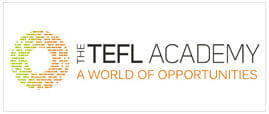 tefl academy - Mobile App Design