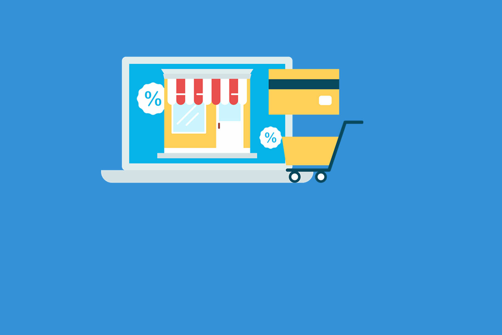ecommerce website design 1 2 - eCommerce Website Designing Company in Delhi