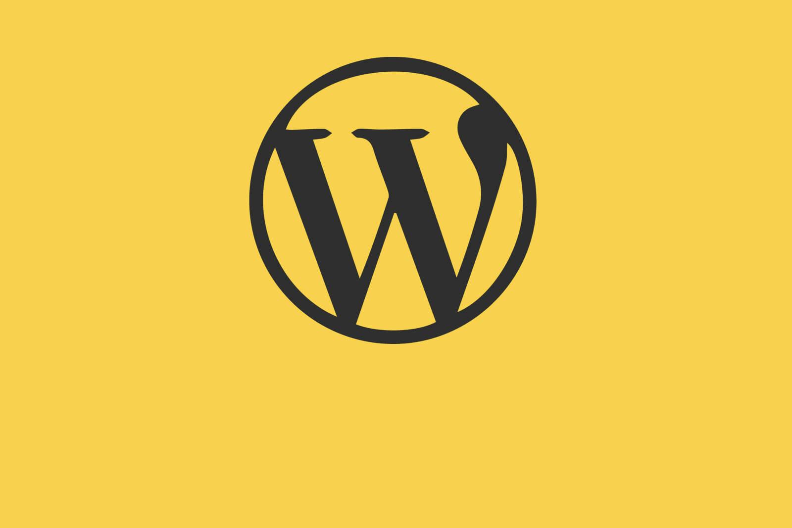 Wordpress Website Designing Company in Delhi - Wordpress Web