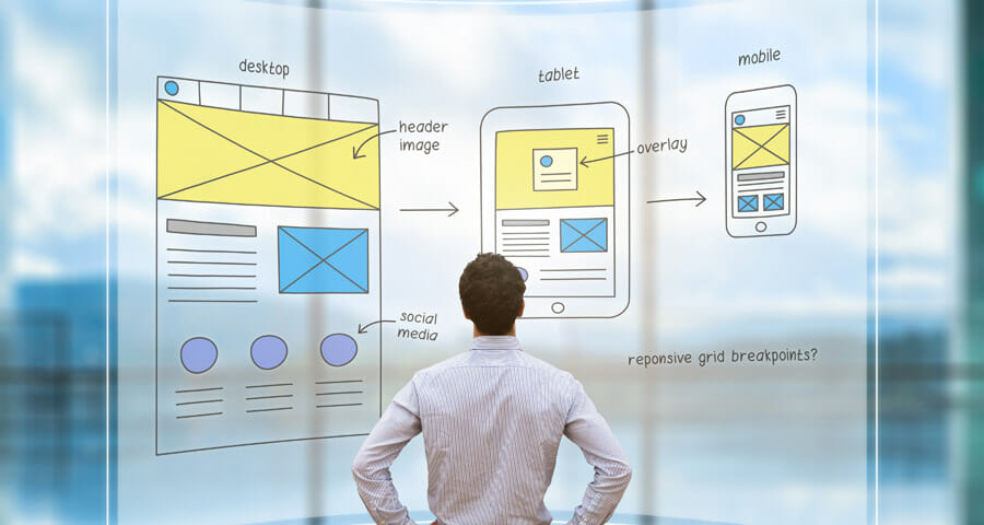 landing page design - Here's the Guide to design a landing Page in the Most effective way ever