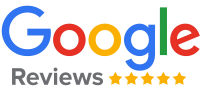 Google Reviews transparent 2 1 200x100 - Website Re-design
